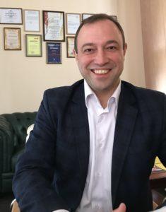 Барибін Сергій Миколайович